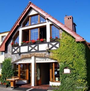 Restauracja Stara Wędzarnia