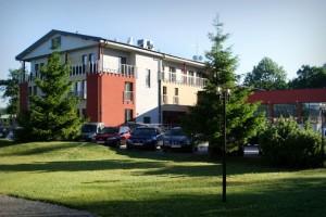 Centrum Solaris