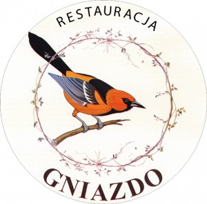 Kompleks Gastronomiczno-Rekreacyjny Gniazdo
