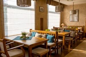 Restauracja Leśna Wola