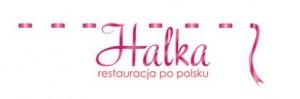 Restauracja Halka po polsku