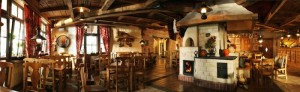 Restauracja Korona