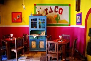 Restauracja Taco Mexicano