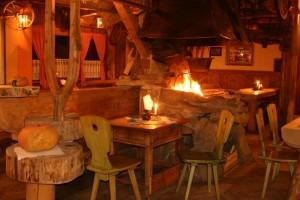 Restauracja Siwy Dym