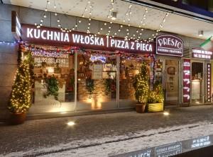 Trattoria-Pizzeria Presto